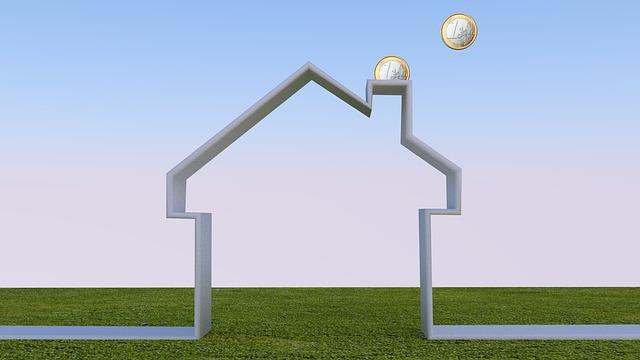 úsporný dům