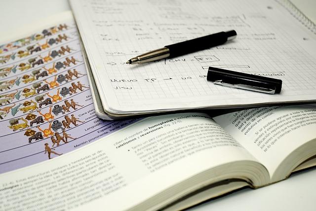 učebnice biologie