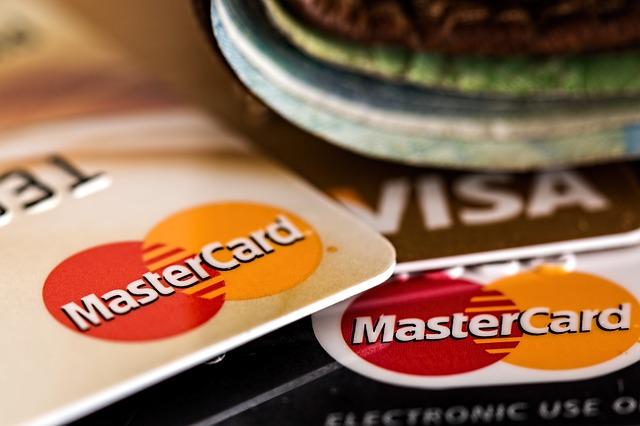 zlaté kreditní karty