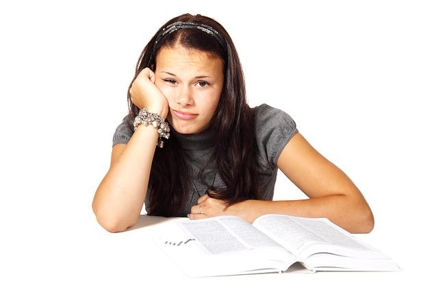 nuda u učení