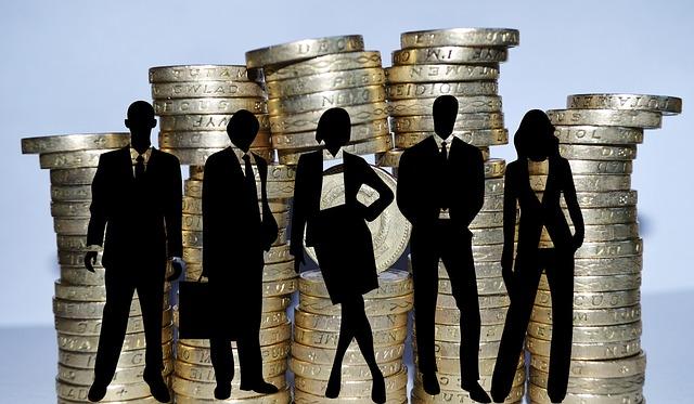 peníze a podnikání