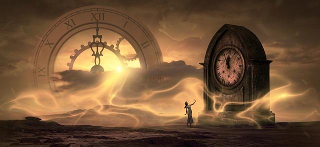fantazie hodiny